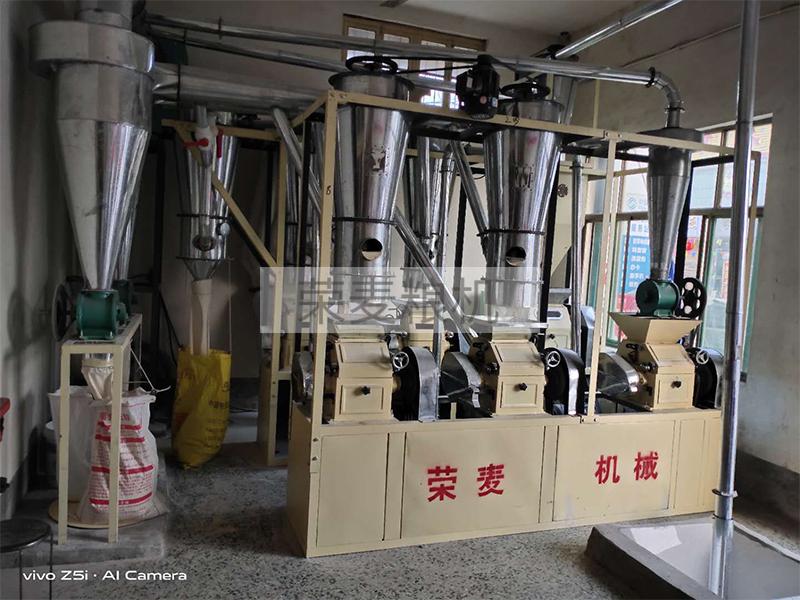 64体育低调机械厂家为大家介绍小麦的种类